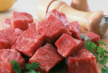 肉产品检测